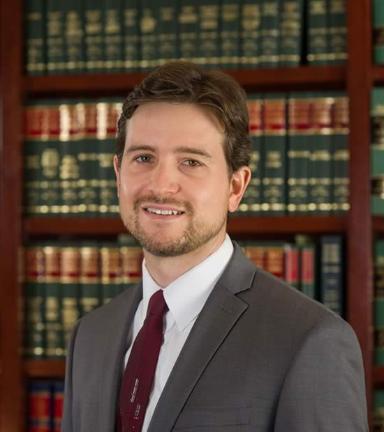 Michael David Malin Attorney Photo